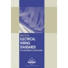 IW-E - Practical Electrical Wiring Standards - National Rules for Installations - ET 1012008