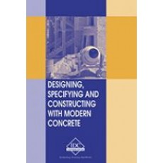 CT-E - Designing, Specifying and Constructing with Modern Concrete