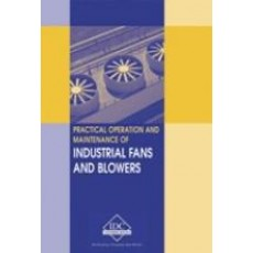 FN-E - Practical Operation and Maintenance of Industrial Fans and Blowers