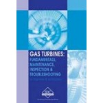 GT-E- Gas Turbines Fundamentals, Maintenance, Inspection and Troubleshooting