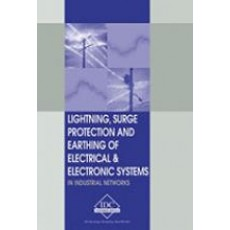 LZ-E - Lightning, Surge Protection and Earthing of Electrical & Electronic Systems in Industrial Networks