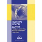 NS-E - Industrial Network Security for SCADA, Automation, Process Control and PLC Systems