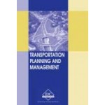 TN-E - Transportation Planning and Management